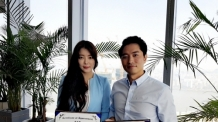 SBS 최성락PD-배우 최성희, 더블유재단 HOOXI 캠페인 홍보대사 위촉