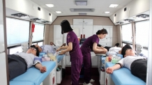 LS오토모티브, 대규모 헌혈캠페인 전개