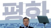 文대통령, 동북아 6개국과 美에 '동아시아철도공동체' 제안