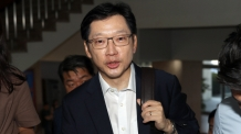 특검, 김경수 소환 6일 만에 구속영장 청구