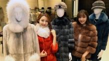 '사모님 모피' 옛말…이제 모피는 '젊은 패션상품'
