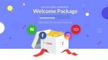 NHN고도, 온라인 쇼핑몰 개설 지원 '웰컴패키지' 프로모션 진행
