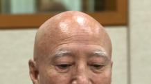 *조계종 중앙종회, 설정 총무원장 불신임 가결