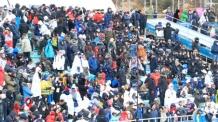 """""""동계올림픽 잔치는 끝났다""""…강원 산업생산 전년비 22% 감소"""