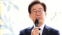 """이재명 """"김경수 영장청구는 '정치특검 커밍아웃'"""""""