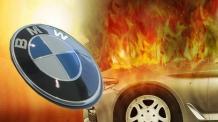 긴급 안전진단 받은 BMW차량 또 불…금가는 '리콜 신뢰도'