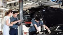 0830엠) 현대기아차, 8년 이상 노후차량 '무상점검 서비스'
