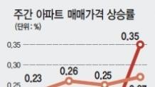 """""""결국엔 될것"""" 재건축 기대 UP…목동·과천 다시 기지개"""