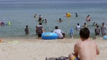 무더위에 피서도 포기했다…전국 해수욕장 피서객 급감