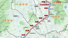 현대엔지니어링, 3500억원 규모 동북선 경전철 도급계약