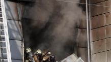 남동공단 화재로 9명 참변…왜 인명피해 컸나