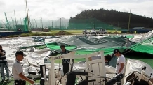 태풍 솔릭 닮은 곤파스 사례보니…4시간 만에 6명 사망·1700억원 피해