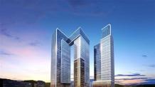 현대엔지니어링, 디자인지식산업센터 'GIDC 광명역' 분양