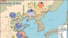 (5면 메인)[2018 남북정상회담-평양]北 광물 자원 잠재가치 최대 7000조 추정…광물자원 90%이상, 對中 수출