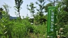 """서울시 """"그린벨트 해제 안돼…도심 내 6만호 공급"""""""