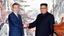 文대통령, 오랜 꿈 이룬다…金위원장과 20일 백두산 방문