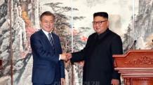 """민주당 """"비핵화 실질적 진전 이뤄낸 것 괄목한 성과"""""""