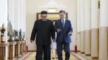 [김수한의 리썰웨펀]남북, 양자간 사실상 종전선언…트럼프 OK하면 남북미 정전협정도 눈앞