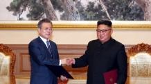 (종합) 文대통령, 김정은 위원장과 백두산 천지 오른다