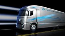 현대차, 유럽에 수소전기 트럭 1000대 판다