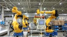 현대중공업지주, 中에 산업용 로봇 공장 짓는다