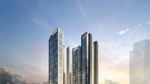 현대건설 '힐스테이트 범어 센트럴' 503세대 분양