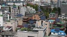 강동구, 강동형 예비 에너지자립마을 운영