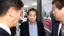 검찰 '재정 정보 무단 열람' 심재철 의원실 압수수색