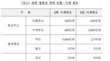 """(23일 출고)[추석 자금이동⑥]연휴 중 대구은행, 카뱅 송금 """"잠시 멈춥니다"""""""