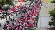 몰디브 대선투표 개시…국제사회, 부정선거 우려