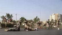 """외교부 """"이란 군사 퍼레이드 테러 강력 규탄"""""""