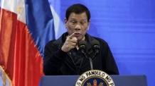 두테르테 '마약 전쟁', 필리핀 국민 78% 만족