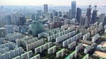 서울 고가 아파트일수록 가격 올랐다