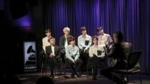 유엔까지 진출한 BTS