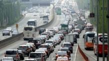 서해안고속도로서 차량 3대 '쾅쾅쾅'…1명 사망