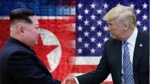 """폼페이오 """"2차 북미정상회담, 10월 이후 개최될 듯""""(2보)"""