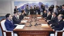 남북, 11월 적십자회담 합의…이산가족 상설면회소 복구 등 논의