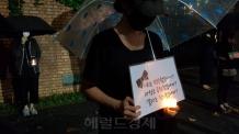 """[뉴스탐색]휴대전화 속 시험 키워드…혐의 부인에 경찰 """"쌍둥이 재소환"""""""