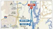 [10월의 농촌여행 코스- ② 대전 찬샘마을과 대청호] KTX 타고 대전역서 60번버스 이용 가장 빨라