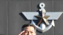 정경두 국방장관, 싱가포르 아세안 확대 국방장관회의 참가