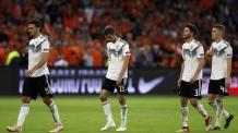 삐걱거리는 전차군단…독일, 네덜란드 이어 프랑스에도 패배