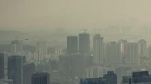 [김태열 기자의 생생건강]COPD환자, 미세먼지 심하면 호흡곤란 일반인 28배