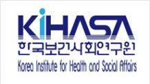 韓 행복지수 평균 6.3점…30대가 최고, 60세이상 최저