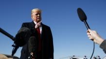 """난민에 문닫는 미국…트럼프 """"군대 배치하고 국경 폐쇄""""-copy(o)1"""