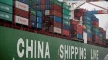 (토생)무역전쟁 속 중-러 거래 급증…美달러 사용은 줄여