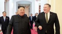 """北 선전 매체, """"우리 선제 조치에 미국이 상응한 조처 취해야"""""""