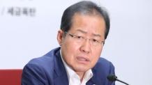 홍준표 유튜브 '홍카콜라TV' 구상, 정치활동 본격화