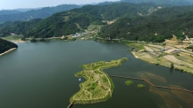 DMZ 패키지 5종 출발!…평화 익으면 남북한 통합여행