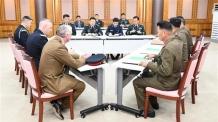 '비질런트 에이스' 논란속 남·북·유엔사 군사협의 속도
