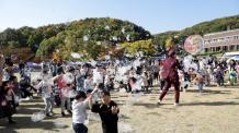 NS홈쇼핑 '2018 가족 문화 대축제' 개최